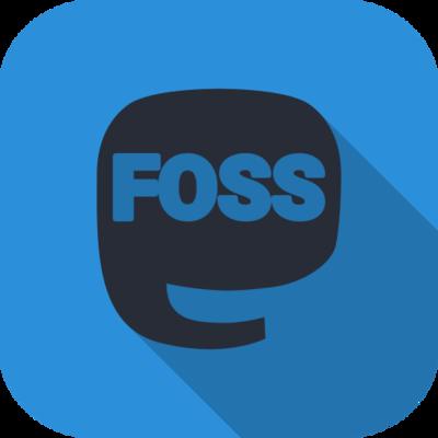 fosstodon@fosstodon.org